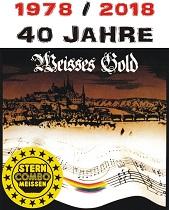 "40 Jahre ""WEISSES GOLD"""
