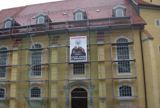 St. Jakobuskirche Ilmenau