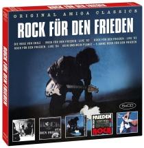 ROCK FÜR DEN FRIEDEN
